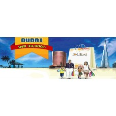 Dubai Air Package