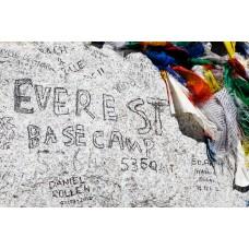 Everest Base Camp Trekking - 15 days