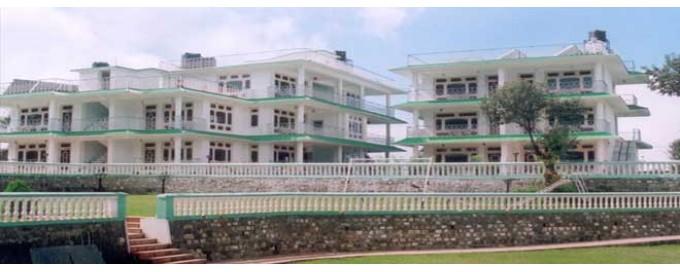 Hotel Satyam Paradise
